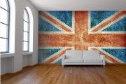 Фото 10 Обои-панно на стену: секреты гармоничной композиции и советы дизайнеров