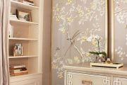 Фото 11 Обои-панно на стену: секреты гармоничной композиции и советы дизайнеров