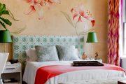 Фото 16 Обои-панно на стену: секреты гармоничной композиции и советы дизайнеров