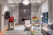Фото 18 Обои-панно на стену: секреты гармоничной композиции и советы дизайнеров