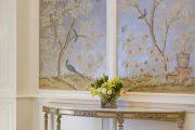 Фото 20 Обои-панно на стену: секреты гармоничной композиции и советы дизайнеров
