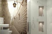Фото 28 Обои-панно на стену: секреты гармоничной композиции и советы дизайнеров