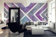 Фото 30 Обои-панно на стену: секреты гармоничной композиции и советы дизайнеров
