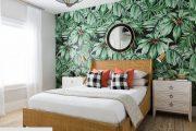 Фото 31 Обои-панно на стену: секреты гармоничной композиции и советы дизайнеров