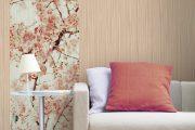 Фото 32 Обои-панно на стену: секреты гармоничной композиции и советы дизайнеров