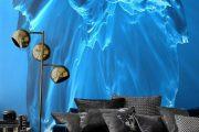Фото 35 Обои-панно на стену: секреты гармоничной композиции и советы дизайнеров