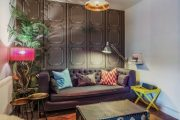 Фото 36 Обои-панно на стену: секреты гармоничной композиции и советы дизайнеров