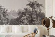 Фото 37 Обои-панно на стену: секреты гармоничной композиции и советы дизайнеров