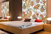 Фото 2 Обои-панно на стену: секреты гармоничной композиции и советы дизайнеров