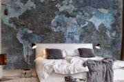 Фото 39 Обои-панно на стену: секреты гармоничной композиции и советы дизайнеров