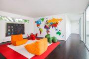 Фото 1 Обои-панно на стену: секреты гармоничной композиции и советы дизайнеров