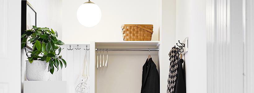 Как организовать правильное освещение в коридоре квартиры: советы и лучшие идеи