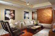 Фото 22 Отделка стен деревом: 80 потрясающих интерьеров, которые изменят ваше отношение к экостилю и шале