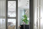 Фото 6 Панели буазери: 70+ идей для создания утонченного дизайна во французском стиле
