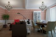 Фото 10 Панели буазери: 70+ идей для создания утонченного дизайна во французском стиле