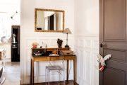 Фото 43 Панели буазери: 70+ идей для создания утонченного дизайна во французском стиле
