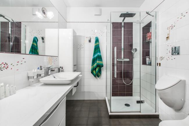 Писсуар –незаменимая вещь для ванной комнаты