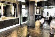 Фото 9 Писсуар для ванной комнаты: особенности выбора, подвода воды и монтажа