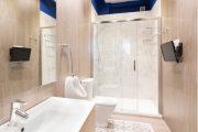 Фото 26 Писсуар для ванной комнаты: особенности выбора, подвода воды и монтажа