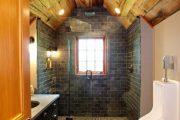 Фото 32 Писсуар для ванной комнаты: особенности выбора, подвода воды и монтажа