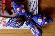 Фото 20 Поделки из макарон: пошаговый мастер-класс по декору своими руками