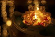 Фото 10 Свечи для романтического вечера: 70 вдохновляющих идей, которые помогут вам удивить любимых