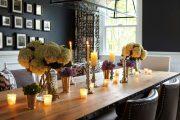 Фото 17 Свечи для романтического вечера: 70 вдохновляющих идей, которые помогут вам удивить любимых