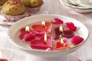 Фото 22 Свечи для романтического вечера: 70 вдохновляющих идей, которые помогут вам удивить любимых