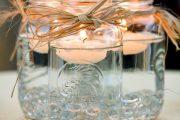 Фото 28 Свечи для романтического вечера: 70 вдохновляющих идей, которые помогут вам удивить любимых
