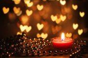 Фото 37 Свечи для романтического вечера: 70 вдохновляющих идей, которые помогут вам удивить любимых