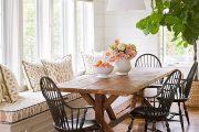 Фото 12 Тахта на кухню: как не ошибиться с выбором и лучшие многофункциональные варианты