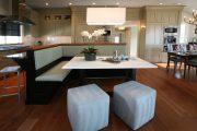 Фото 24 Тахта на кухню: как не ошибиться с выбором и лучшие многофункциональные варианты