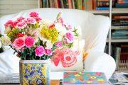 Фото 3 Идеальная ваза для роз: как выбрать нужную и секреты продления жизни цветов