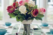 Фото 2 Идеальная ваза для роз: как выбрать нужную и секреты продления жизни цветов