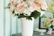 Фото 22 Идеальная ваза для роз: как выбрать нужную и секреты продления жизни цветов