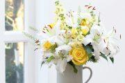 Фото 29 Идеальная ваза для роз: как выбрать нужную и секреты продления жизни цветов
