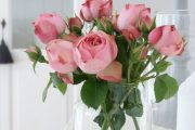 Фото 30 Идеальная ваза для роз: как выбрать нужную и секреты продления жизни цветов