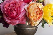 Фото 36 Идеальная ваза для роз: как выбрать нужную и секреты продления жизни цветов