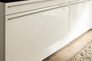 Фото 13 Белые глянцевые комоды: 70+ моделей, воплощающих стиль и интерьерный пуризм