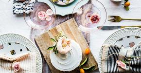 Красивая посуда для дома: формы, материалы и 80 элегантных идей сервировки на каждый день фото