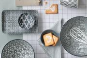 Фото 8 Красивая посуда для дома: самые элегантные идеи сервировки стола на каждый день!