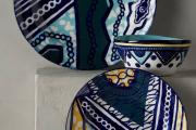 Фото 16 Красивая посуда для дома (90+ фотоидей): самые элегантные варианты сервировки стола на каждый день!