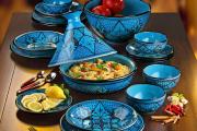 Фото 21 Красивая посуда для дома (90+ фотоидей): самые элегантные варианты сервировки стола на каждый день!