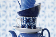 Фото 24 Красивая посуда для дома: самые элегантные идеи сервировки стола на каждый день!