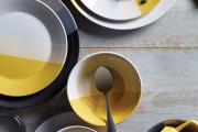 Фото 26 Красивая посуда для дома (90+ фотоидей): самые элегантные варианты сервировки стола на каждый день!