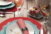 Фото 27 Красивая посуда для дома (90+ фотоидей): самые элегантные варианты сервировки стола на каждый день!