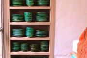 Фото 29 Красивая посуда для дома (90+ фотоидей): самые элегантные варианты сервировки стола на каждый день!