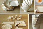 Фото 30 Красивая посуда для дома: формы, материалы и 80 элегантных идей сервировки на каждый день