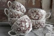 Фото 31 Красивая посуда для дома: самые элегантные идеи сервировки стола на каждый день!
