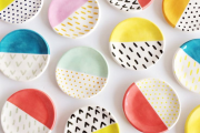 Фото 33 Красивая посуда для дома: формы, материалы и 80 элегантных идей сервировки на каждый день